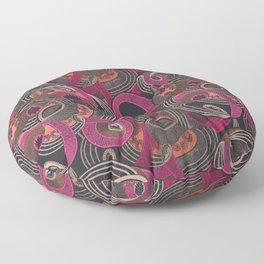 Mystical Powers Floor Pillow