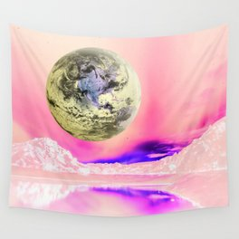 Do You Think There Is Intelligent Life On Earth? Wall Tapestry
