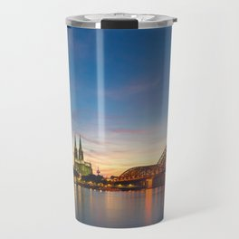COLOGNE 24 Travel Mug