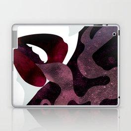 Velvet Noir Laptop & iPad Skin