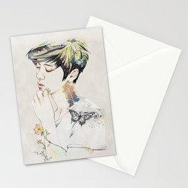 Tian Mi Mi Stationery Cards
