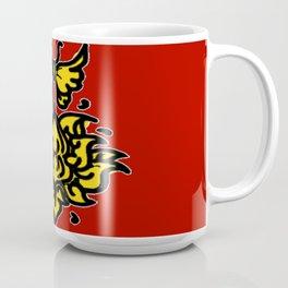 Kamal Coffee Mug
