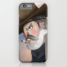 Rooster Cogburn Slim Case iPhone 6s