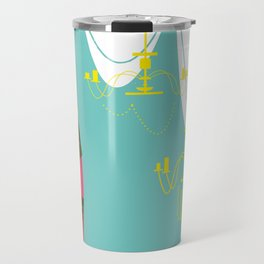 The New Norm Travel Mug