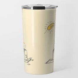 Sunbun Travel Mug