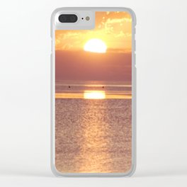 Light the Skies Clear iPhone Case