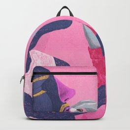 THE WHITE PILLS CLUB Backpack