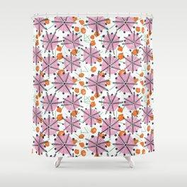 Umbrella Tops Shower Curtain