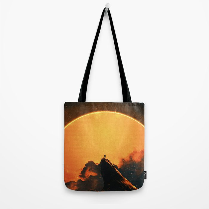 Easy Changes Tote Bag