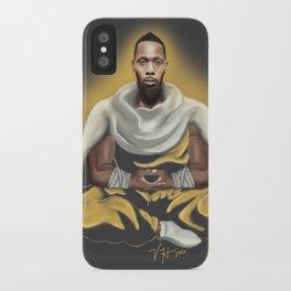 Killa Beez : The Abbot iPhone Case