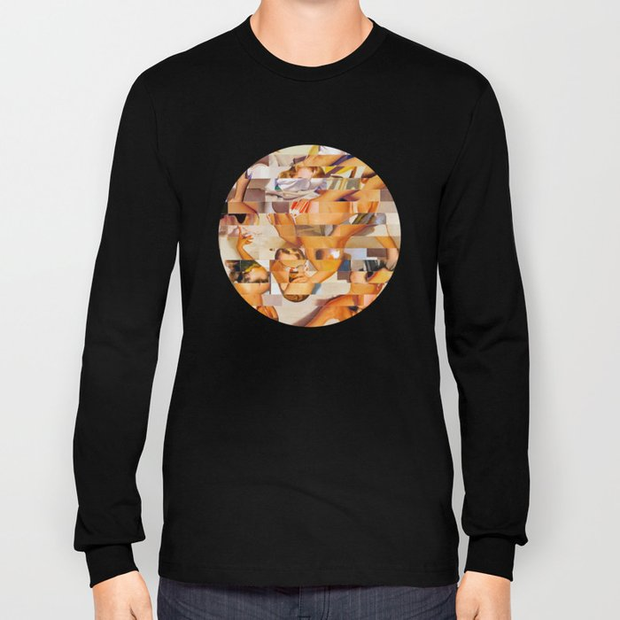 The Young and the Restless (Provenance Series) Long Sleeve T-shirt
