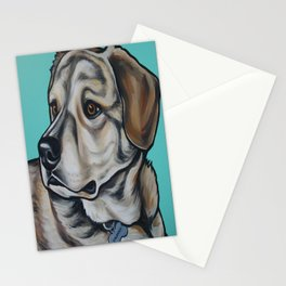 Truman  Stationery Cards