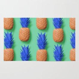 Pinapples Rug
