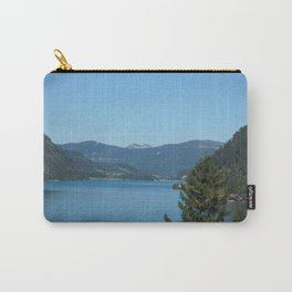 Achen Lake Carry-All Pouch