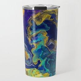 Deep Storm Travel Mug