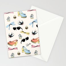 Vici Stationery Cards