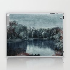 Memory is in blood Laptop & iPad Skin