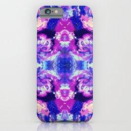 Jabberwocky iPhone Case