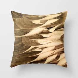 Cinomolgus Throw Pillow