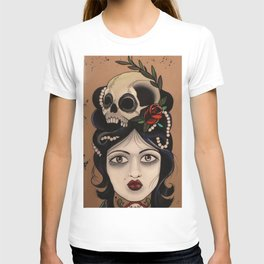 Heady T-shirt