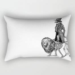 Gantlemen Rectangular Pillow