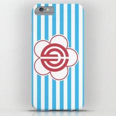 taipei city flag Taiwan china country Slim Case iPhone 6 Plus