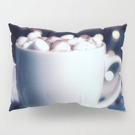 The Magic of the Season Pillow Sham