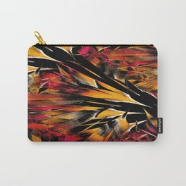 Jungle Trip (sunglow) Carry-All Pouch