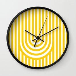 U, Wall Clock