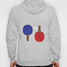 Ping Pong Rackets Hoody