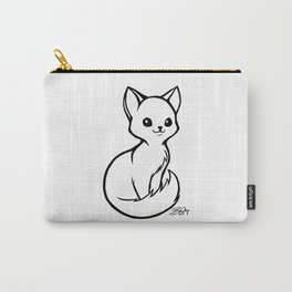 Pritty Kitty Carry-All Pouch