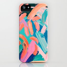 Mango iPhone Case