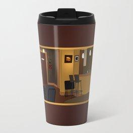 Apartment 303 Travel Mug