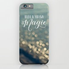 Magic #2 iPhone 6 Slim Case
