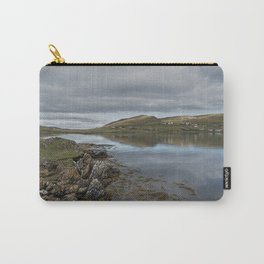 Shetland Isles Carry-All Pouch