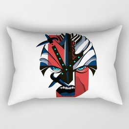 Ivar the boneless Rectangular Pillow