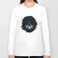 assassins creed Long Sleeve T-shirts featuring Assassins Creed by albert Junior