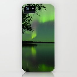 Light Show iPhone Case