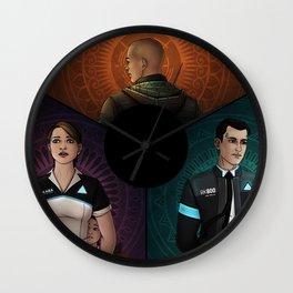 All Wall Clock