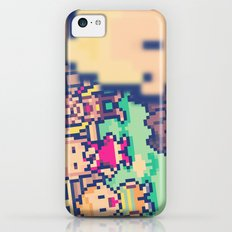 Mother 3 Selfie iPhone 5c Slim Case