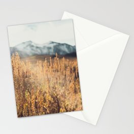 Eastern Sierras No 473 Stationery Cards