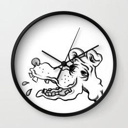 Howie Wall Clock