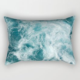 Sea Rectangular Pillow