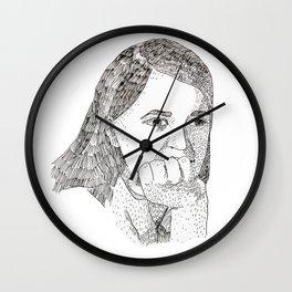 Liana Wall Clock