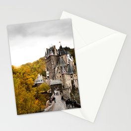 Castle in the Woods 2 Stationery Cards