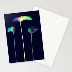 Raining Colour Stationery Cards