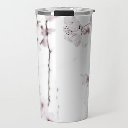 cherry blossom 1 Travel Mug