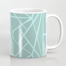 Geometric Sketches 3 Mug