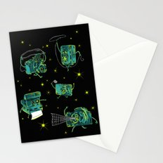 Capture The Light Stationery Cards