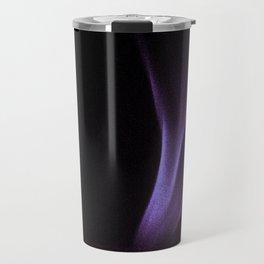 Purple Smoke Travel Mug